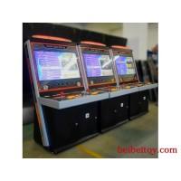 共享街机游戏机 格斗机游戏机 电玩城游戏机