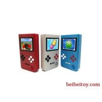 中英文版儿童电子彩屏游戏机全球流行内容可定制私模不侵权