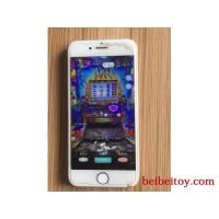 手机玩马戏团推币机APP平台如何引来用户
