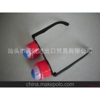 厂家直销 弹簧眼镜 泽锐贸易有限公司