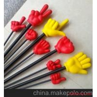 现货 大号PU锤 石头剪刀布 手指锤 PU手指系列玩具充气玩具