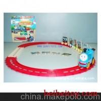 供应 托马斯轨道 电动轨道小火车 电动玩具 模型玩具 热卖玩具