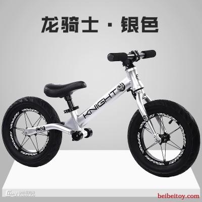 龙骑士|balance ka 铝合金儿童平衡车 厂家批发